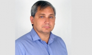 Депутат городской Думы Дзержинска Олег Богданов