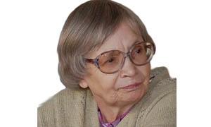 """Анфиса Глушихина, редактор интернет-газеты """"Апрель"""""""