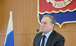 Геннадий Виноградов не нашел компромисс с собственниками земельных участков